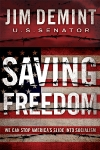 Saving Freedom by Jim DeMint