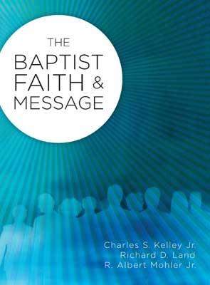 Baptist Faith
